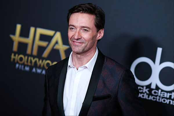 "Hugh Jackman ilk dünya turnesine çıkıyor: ""The Man. The Music. The Show."""