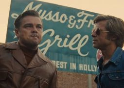 Tarantino denilince, ilk hangisi akla gelir?.. Once Upon a Time in Hollywood / Bir Zamanlar Hollywood'da?