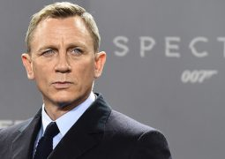James Bond'a anksiyete engeli