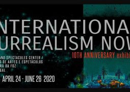 """International Surrealism Now"" sergilerinin 10. yıldönümü"