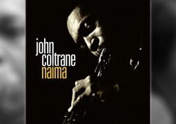 "Coltrane'in ""Naima""sı"
