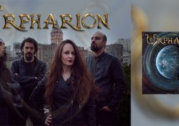 "Orpharion'dan yeni single:""The Broken Seal"""
